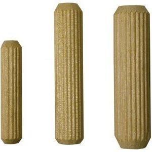 Poratappi 6*30mm 50kpl Pisla