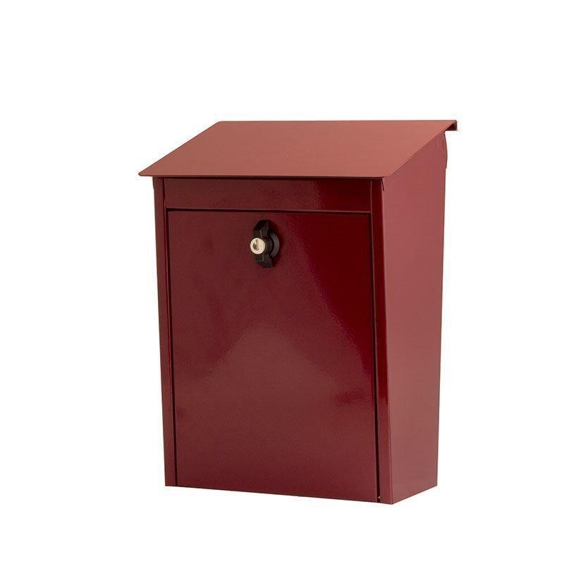 Postilaatikko 9441B Habo Punainen