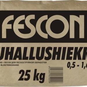 Puhallushiekka Fescon 0