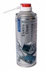 Puhdistusaine 400ml Electro Clean Spray Maston
