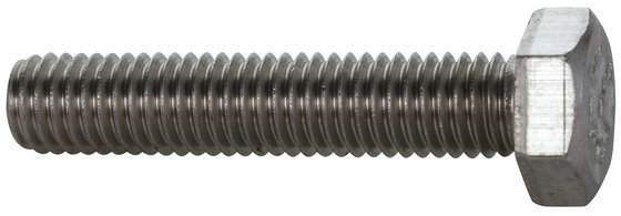 Pultti M10*40mm 2kpl Rst