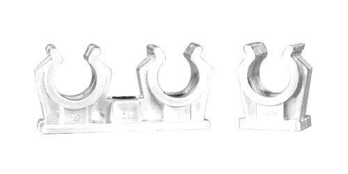 Putkipidin 12mm Kupariputkille 2-Osainen Watergear