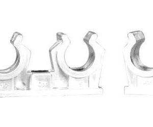 Putkipidin 15mm Kupariputkille 2-Osainen Watergear