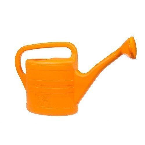 Puutarhakannu / Kastelukannu 10l Oranssi Plastex