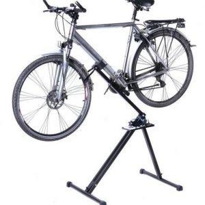 Pyöränkorjausteline