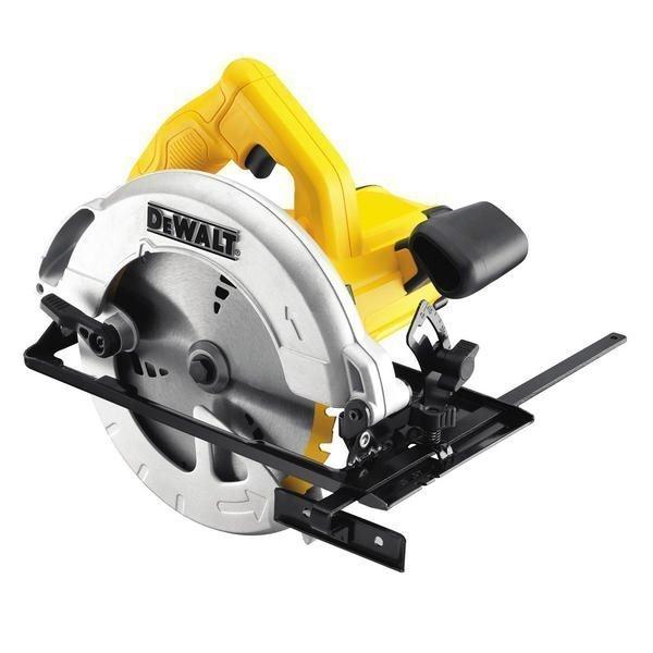 Pyörösaha Dewalt DWW550-QS