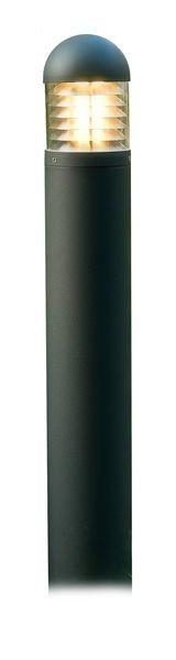 Pylväsvalaisin / Ulkovalaisin Alumiinivalua 0