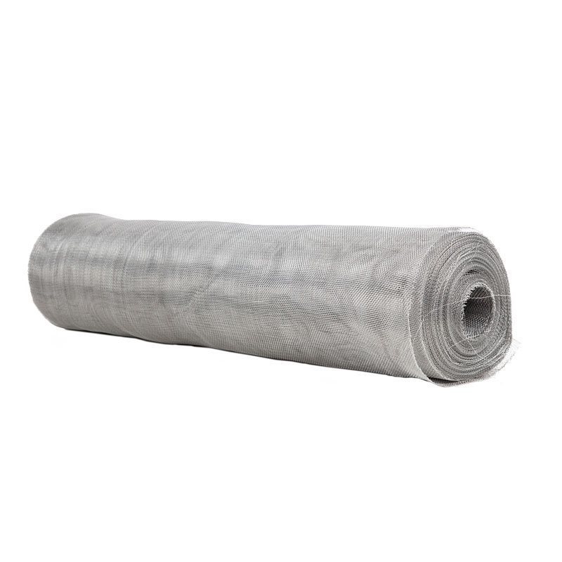 Räystäsverkko alumiini