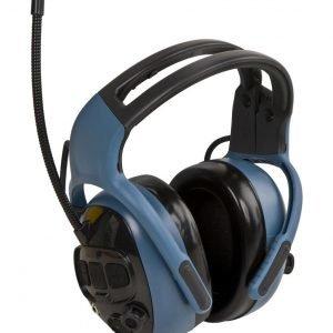 Radiokuulosuojain Dual 27 Db