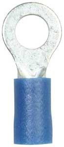 Rengasliitin Sininen 8