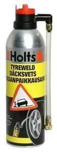 Renkaanpaikkausvaahto 300ml Holts Tyreweld