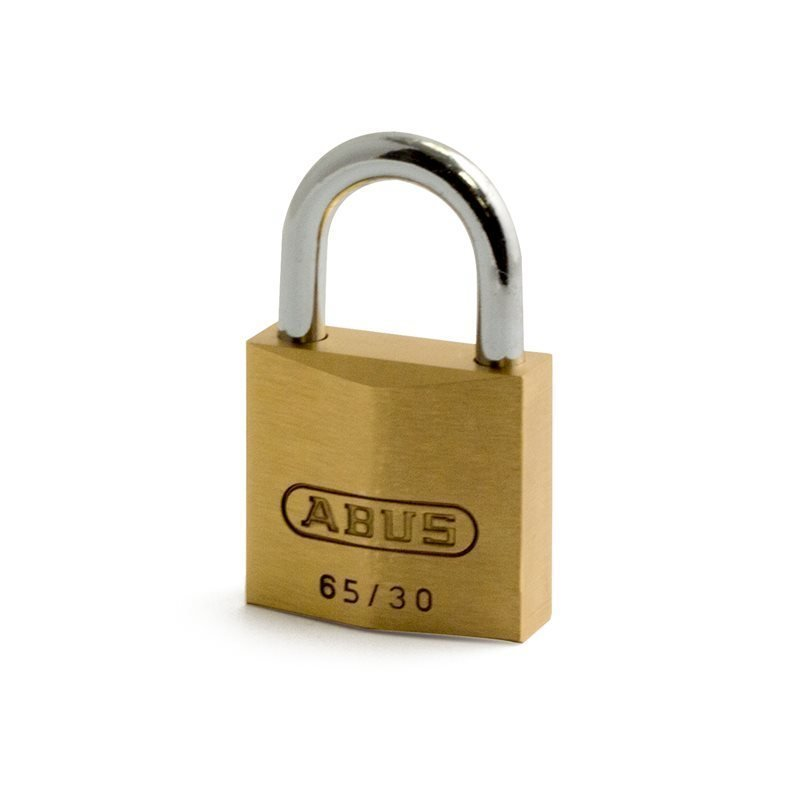 Riippulukko Abus 65-30 Ll 6304 Habo