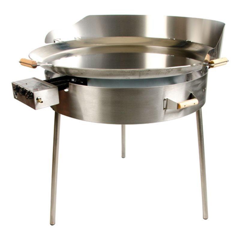 Roiskesuoja Grillsymbol-malliin 960