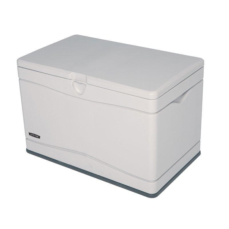 Säilytyslaatikko GOP Fremont Valkoinen