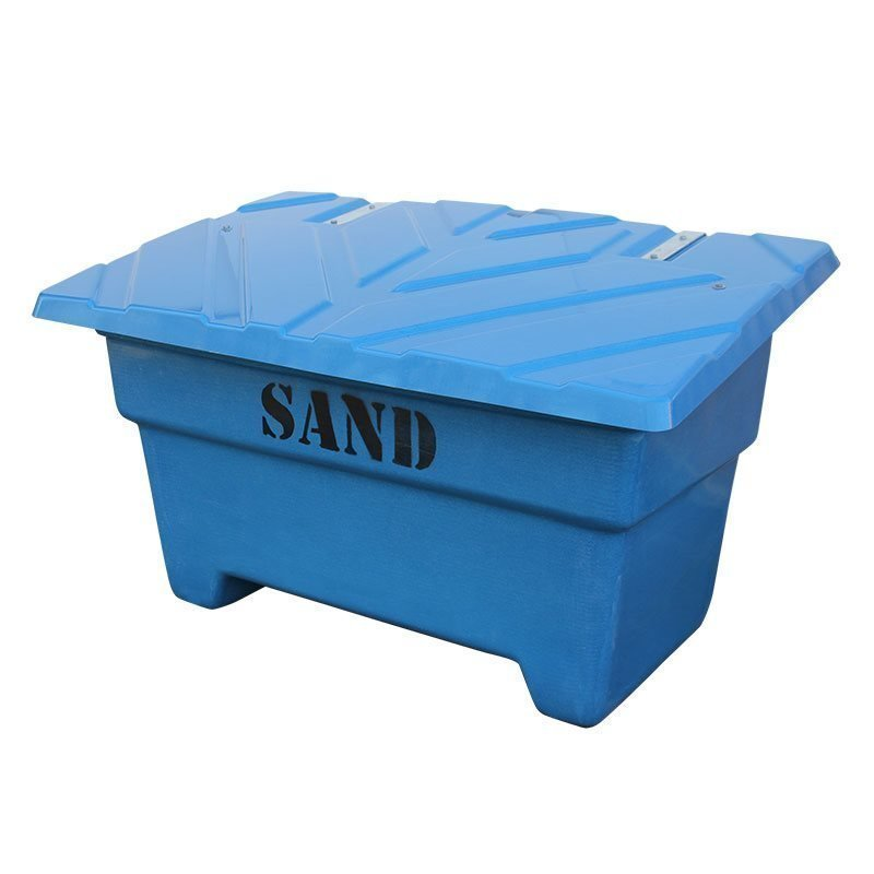 Säilytyslaatikko Sininen