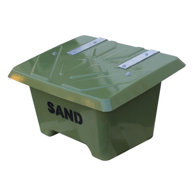 Säilytyslaatikko Vihreä