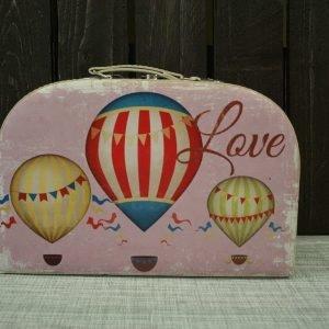 Salkku Balloon Love 11
