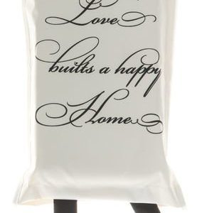 "Sammutuspeite ""Love Builts A Happy Home"" 4living"