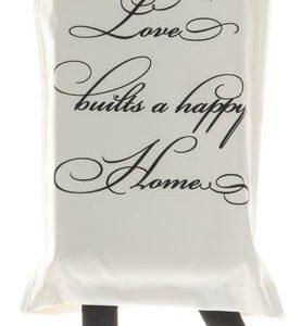 "Sammutuspeite ""Love Builts A Happy Home"" 4living"
