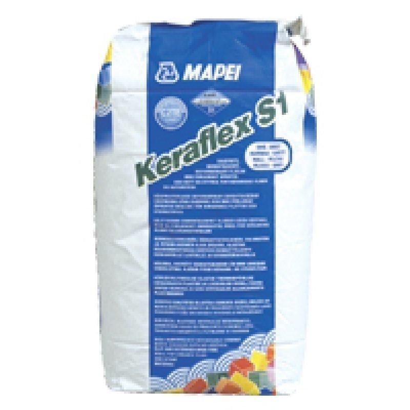 Saneerauslaasti Keraflex S1 20 kg