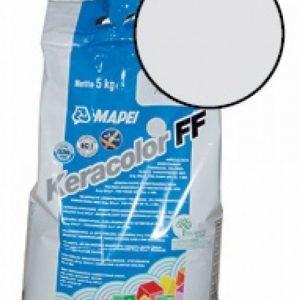 Saumalaasti Keracolor COL.110 FF 5 kg vaaleanharmaa