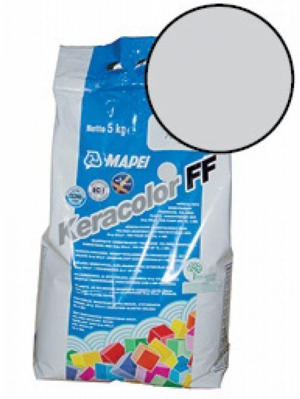 Saumalaasti Keracolor COL.111 FF 5 kg hopeanharmaa