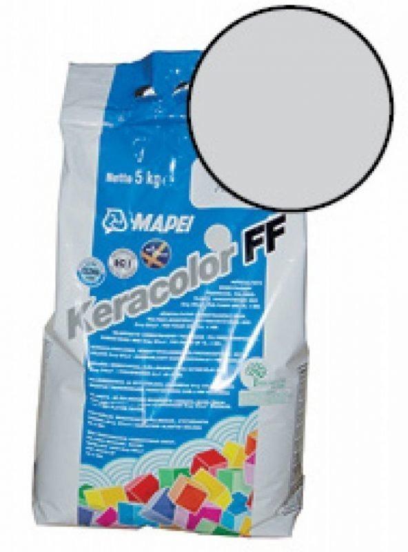 Saumalaasti Keracolor COL.112 FF 5 kg keskiharmaa