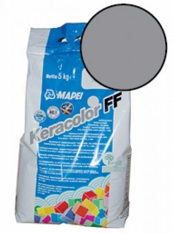 Saumalaasti Keracolor COL.113 FF 5 kg sementti