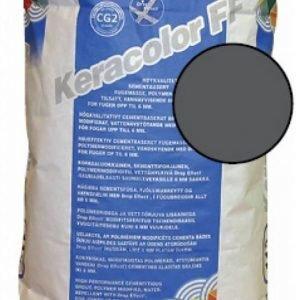 Saumalaasti Keracolor COL.114 FF 20 kg antrasiitti