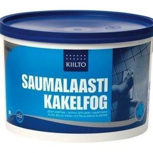 Saumalaasti Kiilto 10 kg 42 siniharmaa