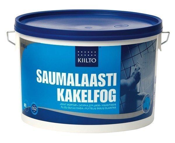 Saumalaasti Kiilto 10 kg 94 sininen