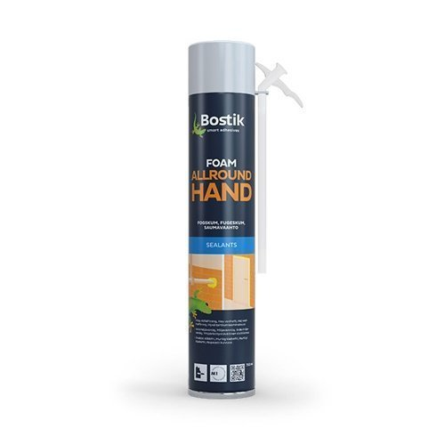 Saumavaahto 750ml All Season Hand Bostik