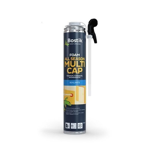 Saumavaahto 750ml All Season Multicap Bostik