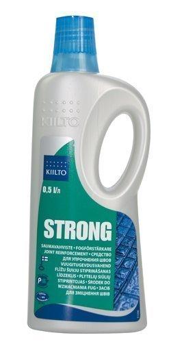 Saumavahviste Kiilto Strong 0
