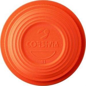 Savikiekko 150kpl/Pkt Corsivia Orange Clay Target