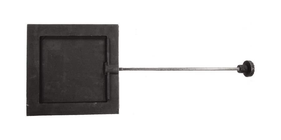 Savupelti 215x215mm Htt 40