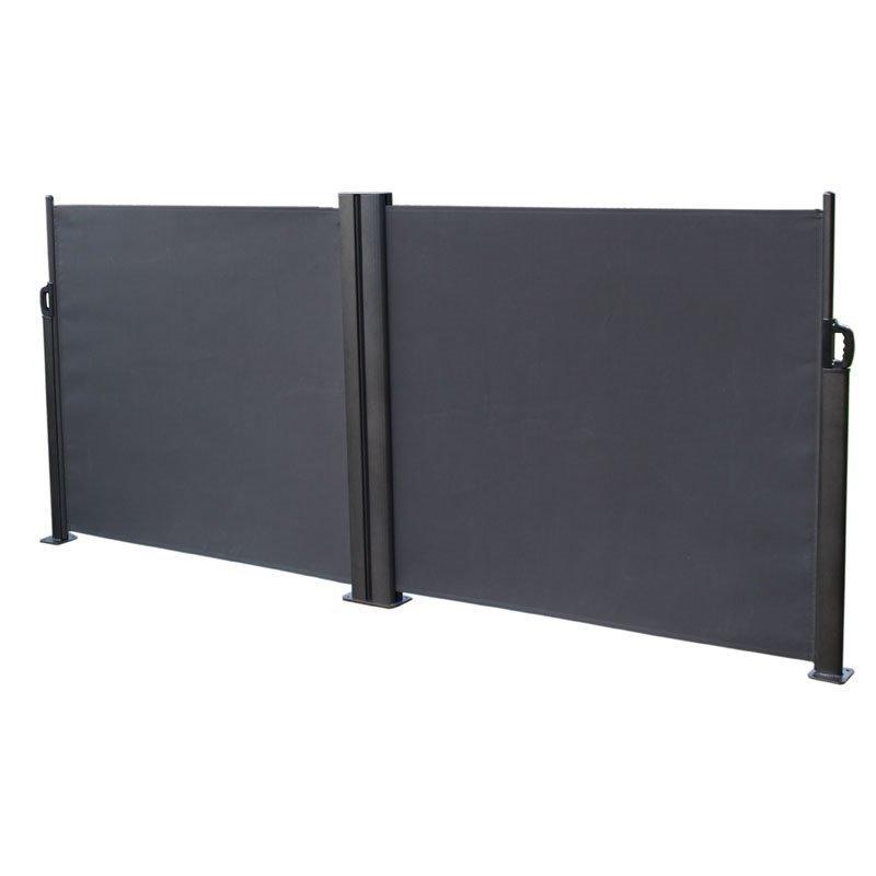 Seinäke Jabo 2-osainen Musta