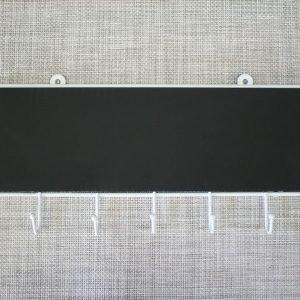 Seinänaulakko Liitutaululla 30cm