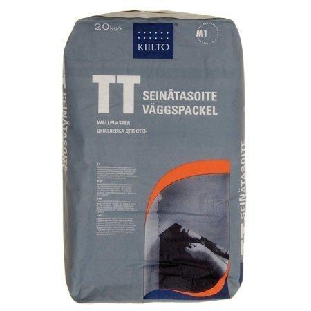 Seinätasoite Kiilto TT 20 kg