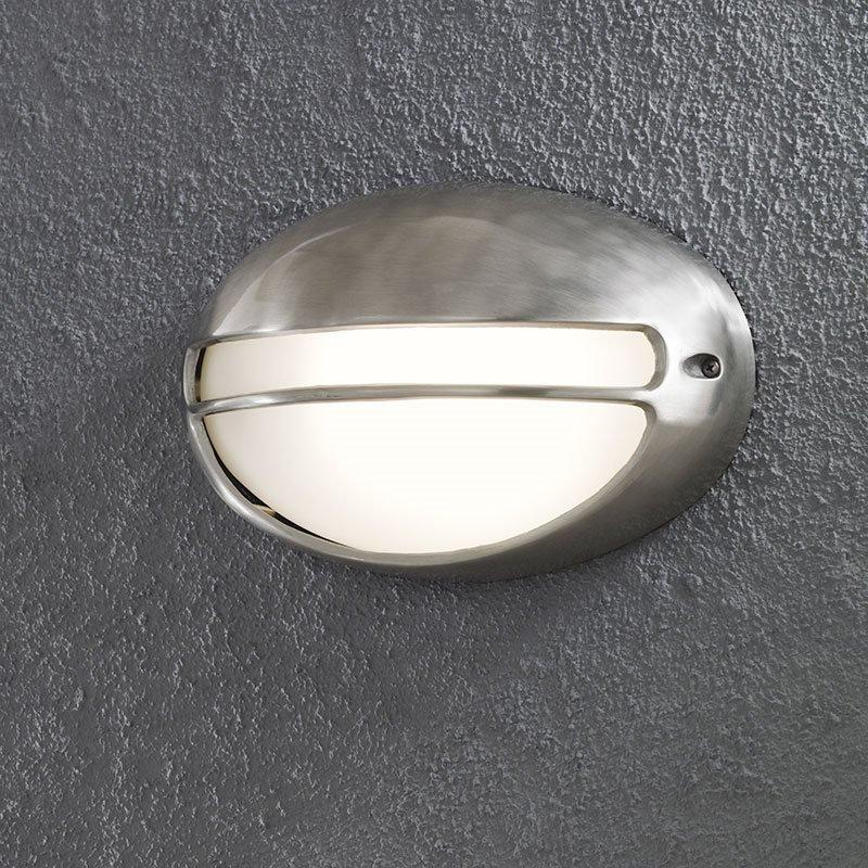 Seinävalaisin Torino Konstsmide Alumiini