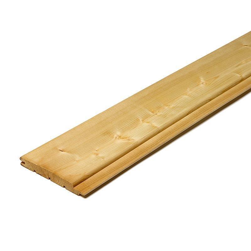 Sisäverhouspaneeli 14x120