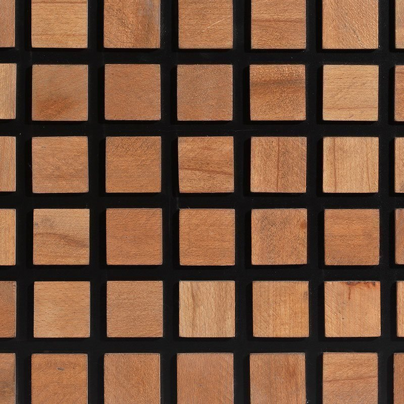 Sisustus Paneeli Wood Pixel 1