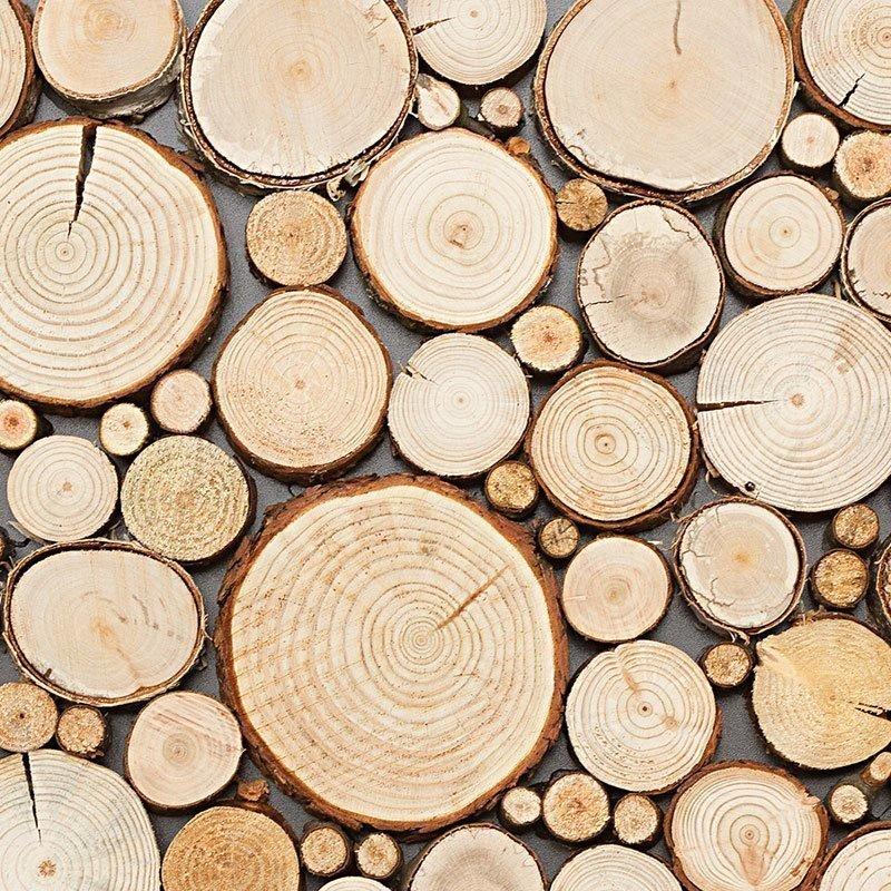 Sisustus Paneeli Wood Pure 1