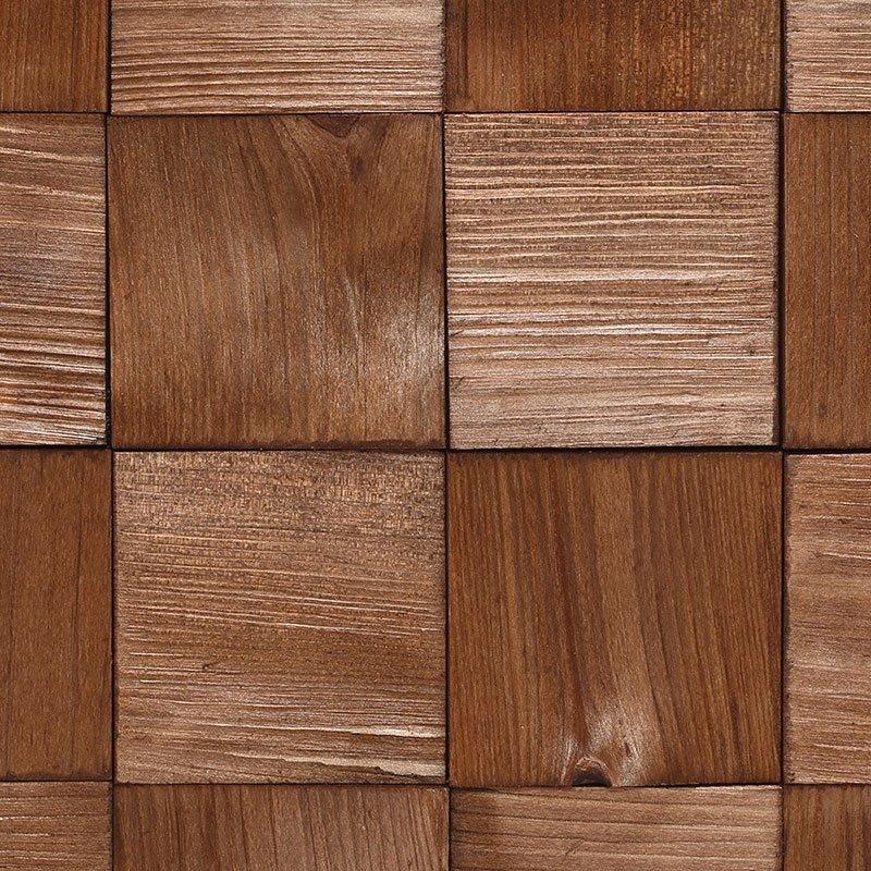 Sisustus Paneeli Wood Quadro 2