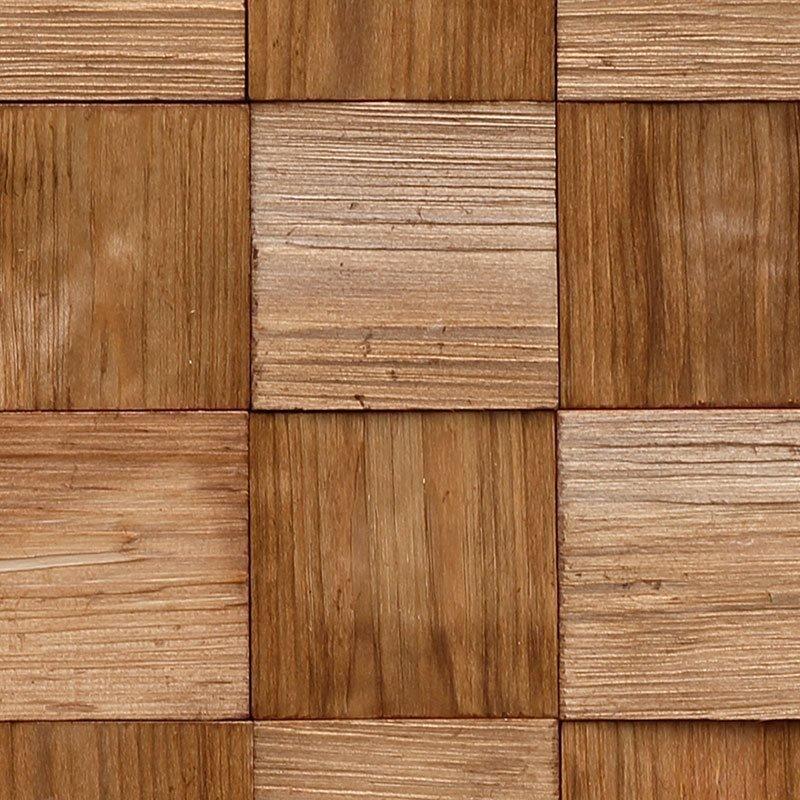 Sisustus Paneeli Wood Quadro 3