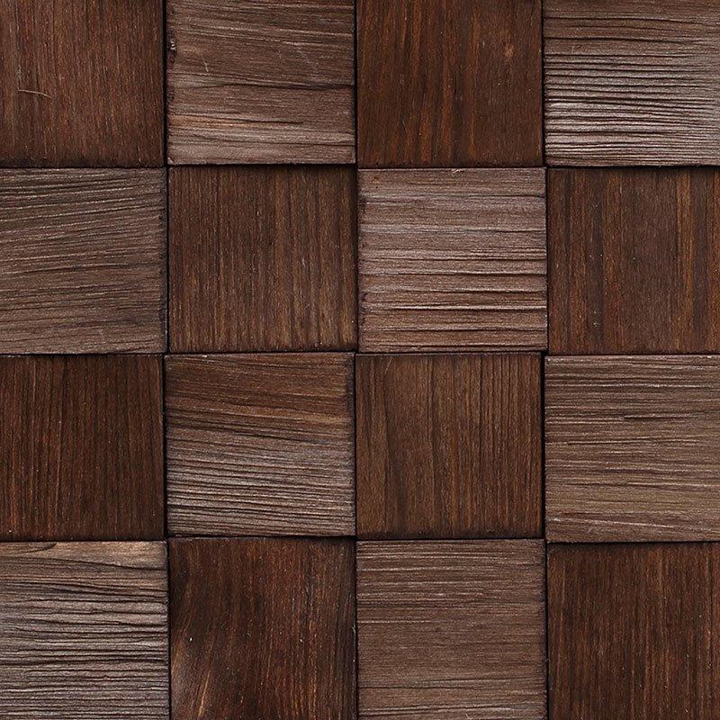 Sisustus Paneeli Wood Quadro Mini 1