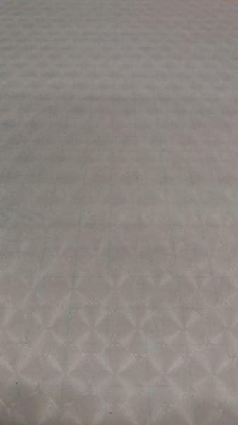 Sisustusmuovi Hologrammi 45x200cm