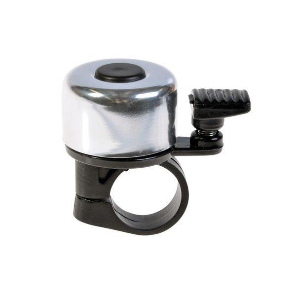 Soittokello Mini Kirkas Alumiini Gt-X