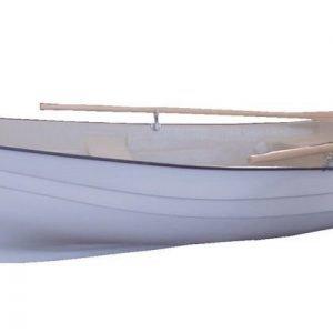 Soutuvene / Moottorivene / Tasaperävene Kiili 400