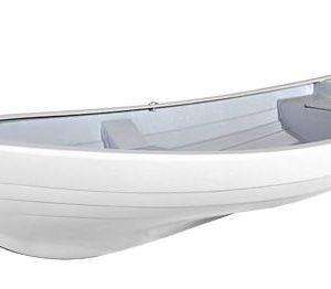Soutuvene / Moottorivene / Tasaperävene Kiili 440
